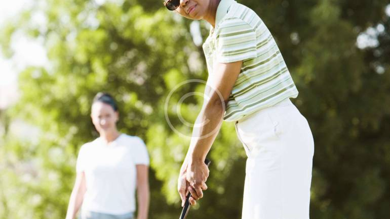 Sharpen Your Putting With My Two Favorite Games