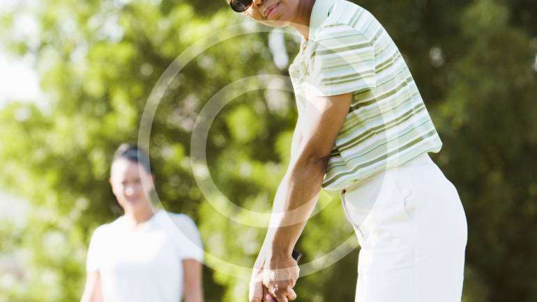 United Golf Championship